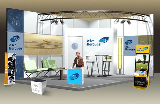 Marketing Exhibition Stand Mixer : Exhibition stands exhibitions division