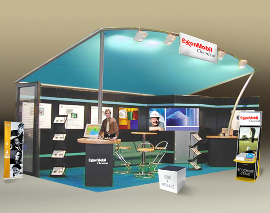 Exhibition Stands Exhibitions Division